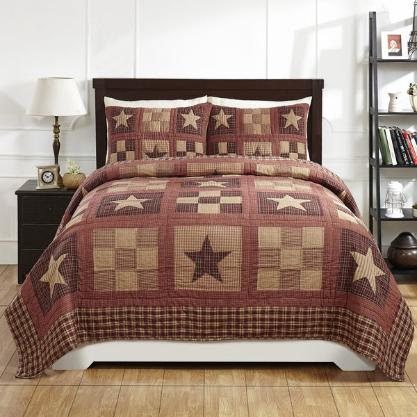 Bedding, Quilts & More