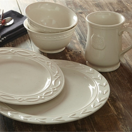 Levingston Dinnerware Collection