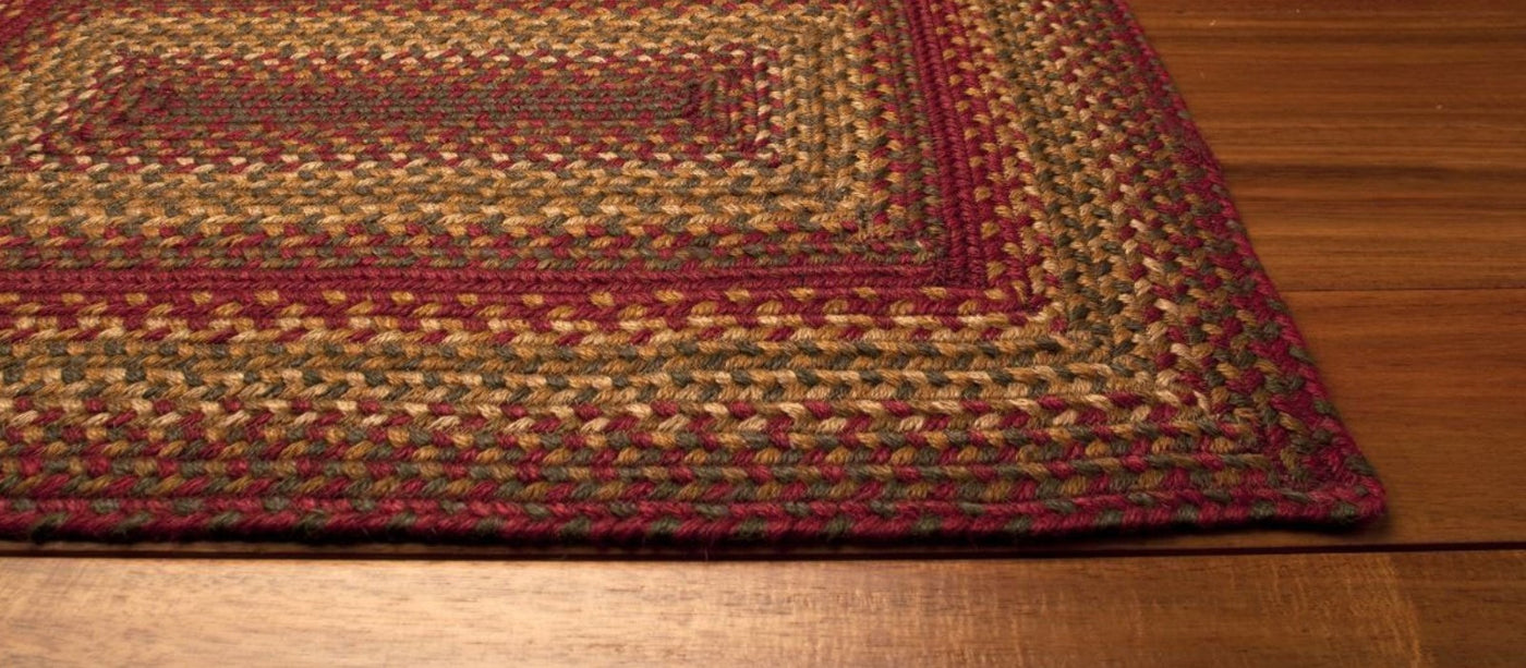 country primitive home decor dl country barn country braided rugs