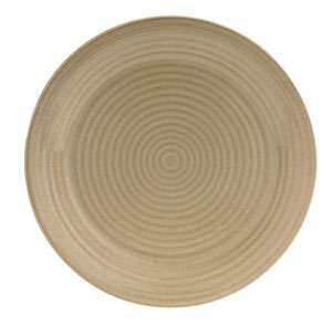 Sandstone Salad Plate - SET of 3