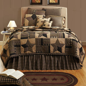 Bingham Star Bedding Collection by VHC Brands - DL Country Barn
