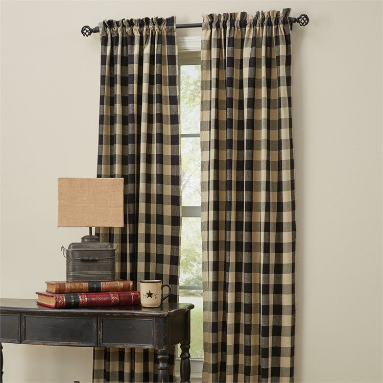 Cheap Primitive Window Treatments Country Farmhouse Curtains Country  Kitchen Curtains Window