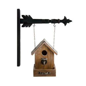 "11"" Birdhouse Arrow Replacement Sign - SPECIAL ORDER"
