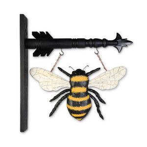 Bumblebee Arrow Replacement Sign - SPECIAL ORDER