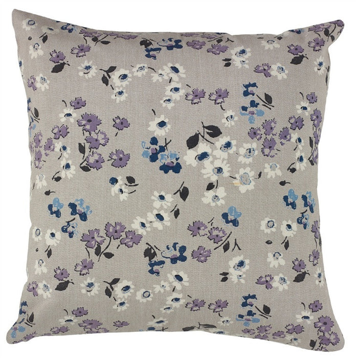 Lilac Cottage Pillow 20 inch