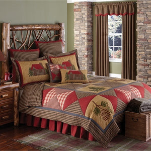 Cabin Bedding Collection by Park Designs - DL Country Barn