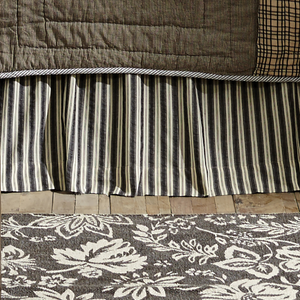 Ashmont Bed Skirt - Ashmont Bedding Collection