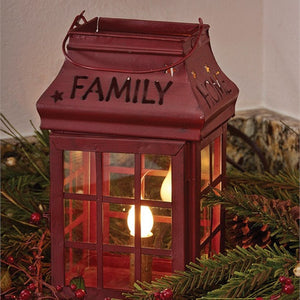 New Hope Lantern Lamp
