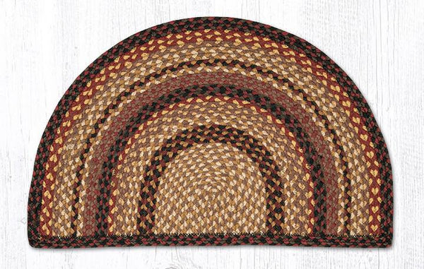 Slice Jute Braided Rugs