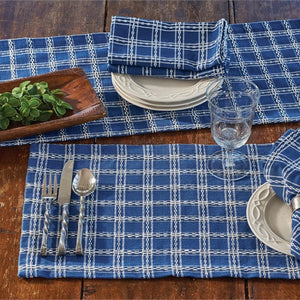 B Davies Placemat by Park Designs - DL Country Barn
