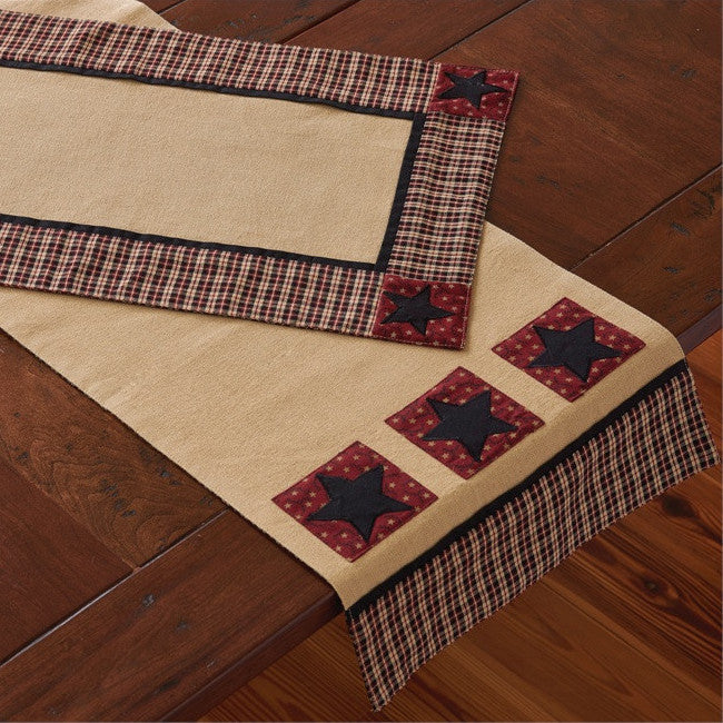 My Country Home Table Runner