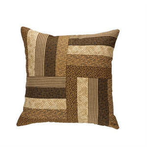 Shades of Brown Bedding Collection
