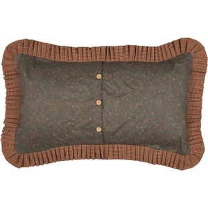 Crosswoods Pillow Sham (Choose Size)
