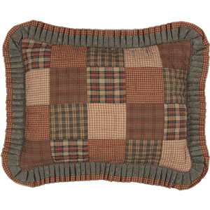 Crosswoods Pillow Sham