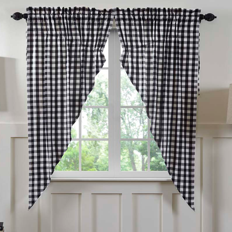 Belk Kitchen Curtains: Country Farmhouse Curtains