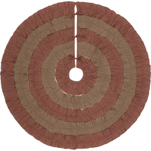 Sequoia Tree Skirt (Choose Size)