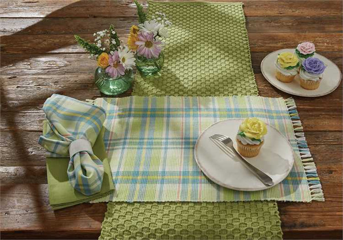 Garden Gate Placemat (SET OF 4)