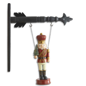 LED Soldier w/Tree Arrow Replacement Sign