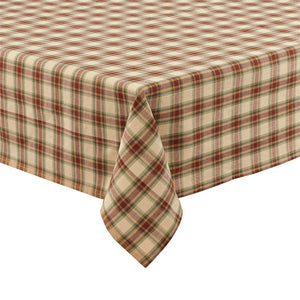 Cinnamon Tablecloth 60x84 by Park Designs
