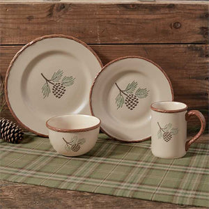 Pinecroft Dinnerware Set 16pc.