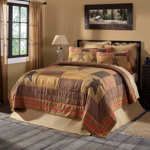 Stratton Quilt (Choose Size)