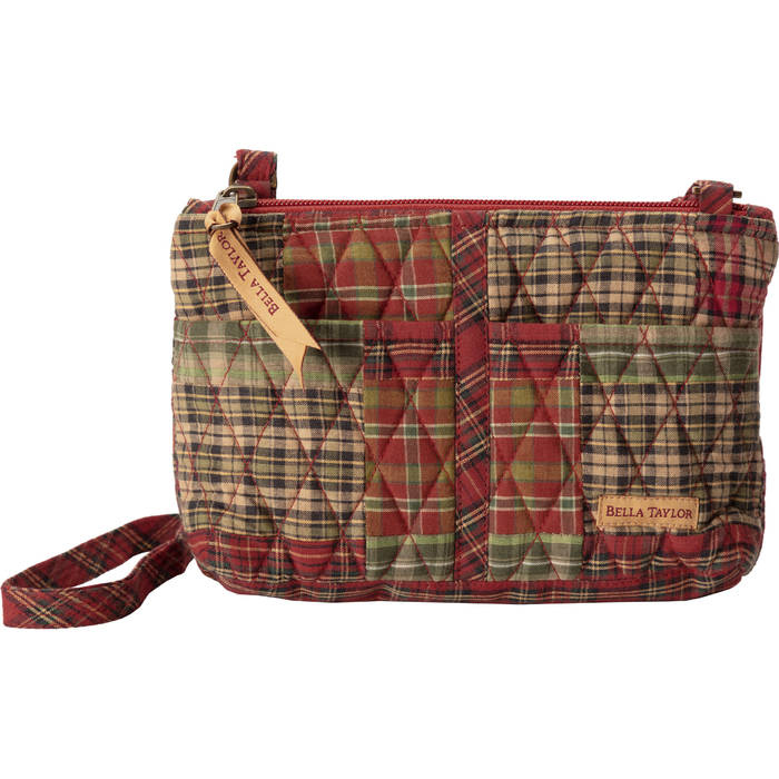 Gatlinburg Essentials Crossbody Bag