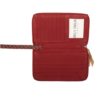 Gatlinburg Wrist Strap Wallet