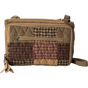 Heritage Essentials Crossbody Bag