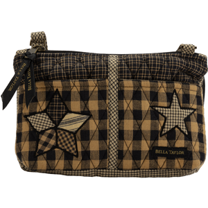 Farmhouse Star Essentials Crossbody Bag