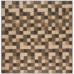 Kettle Grove Patchwork Quilt
