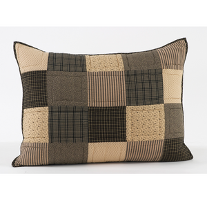 Kettle Grove Pillow Sham (Choose Size)