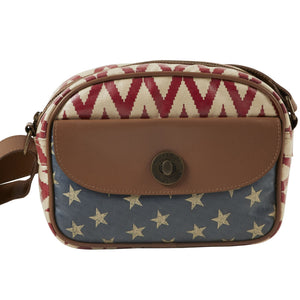 Antebellum Mini Messenger Crossbody Bag by Bella Taylor - DL Country Barn