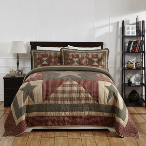 Plymouth Quilted Bedding Set | Olivia's Heartland