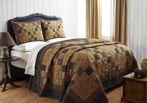 Braden Quilted Bedding Set - 3pc. King