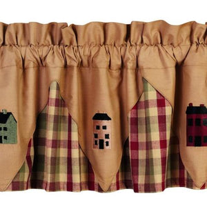 Country Farmhouse Curtains Country Kitchen Curtains Window Treatments Dl Country Barn
