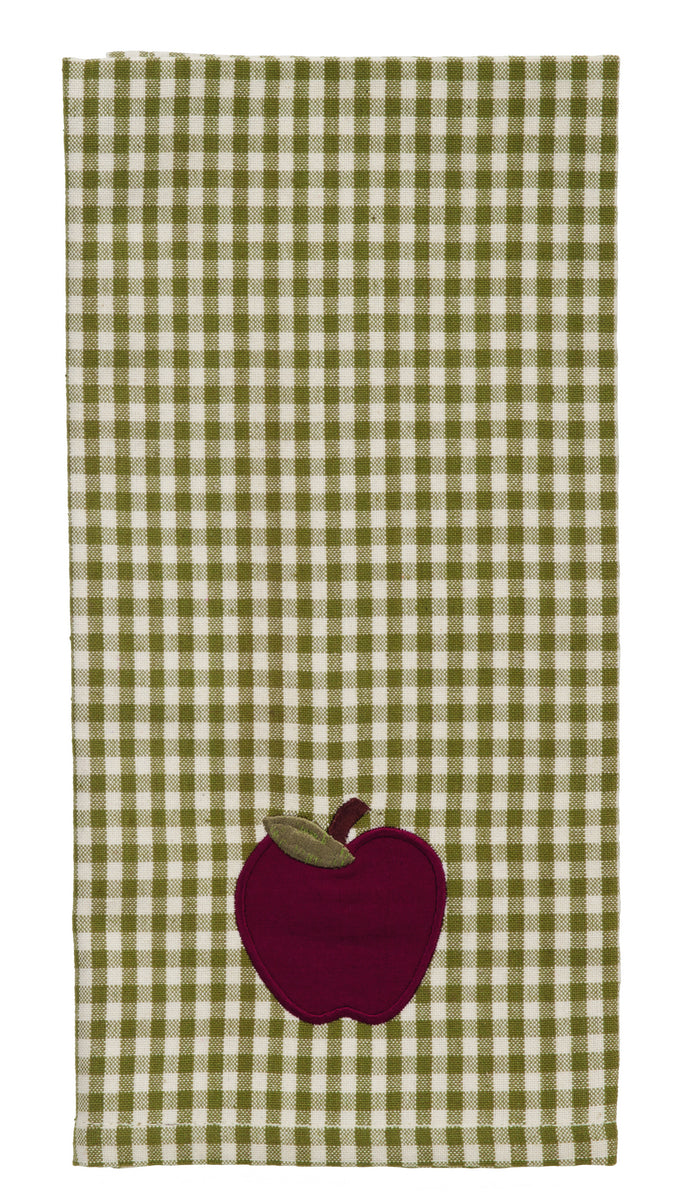 Apple Valley Dishtowel (Set of 2)