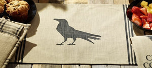 Olde Crow Placemat (Set of 6)