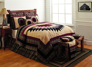 Chelsea Quilt (Choose Size)