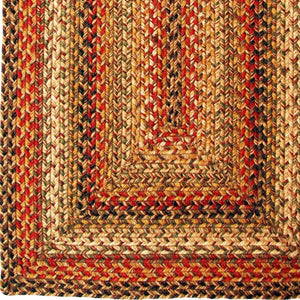 Kingston Jute Braided Rug