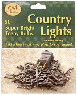 50 Teeny Bulbs
