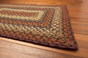 Neverland Cotton Braided Rug