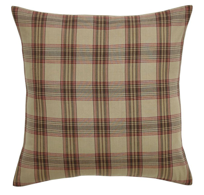 Plymouth Fabric Euro Sham - 26 inch