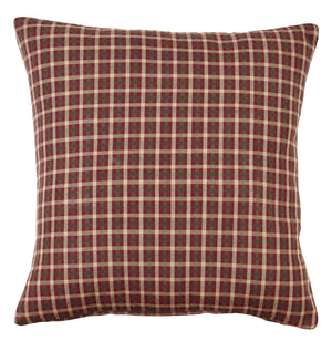 Plymouth Fabric Pillow Cover - 16 inch