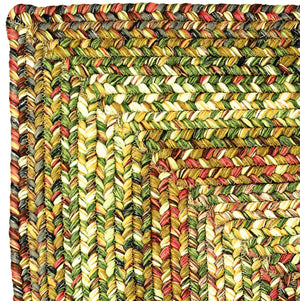 Rainforest Ultra Durable Braided Rug