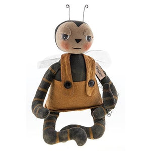 Honey Bee Doll