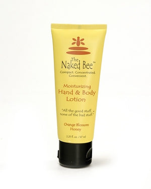 Naked Bee Small Lotion