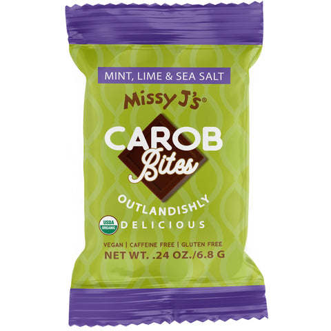 MINT MINI BITES - 15 COUNT