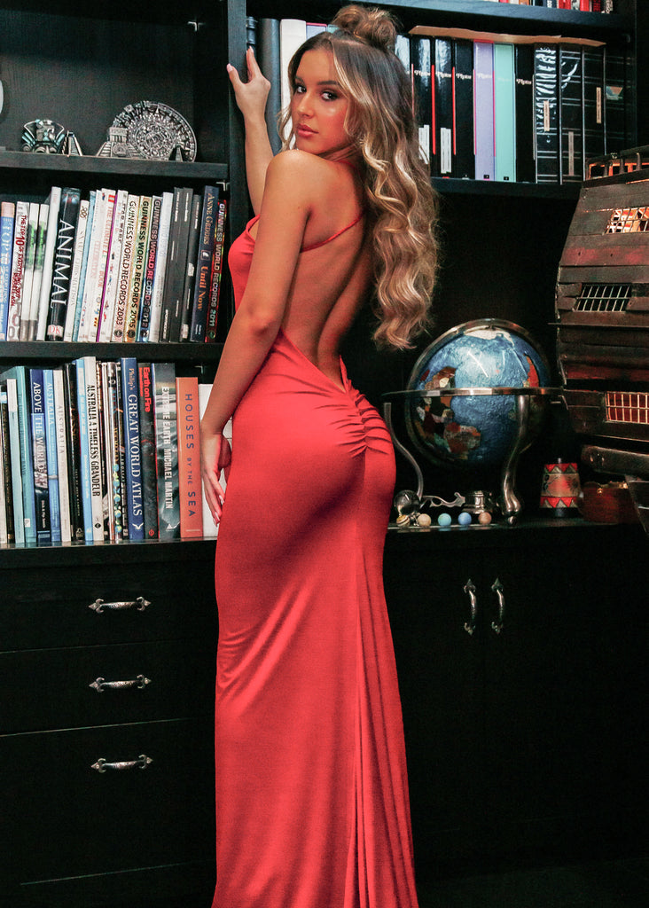 Daiquirí Gown