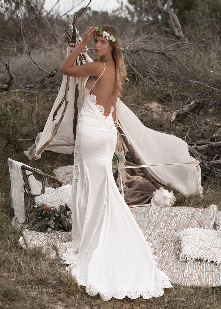 Willow Bride