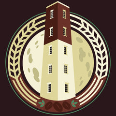 Shot Tower Espresso Stout logo
